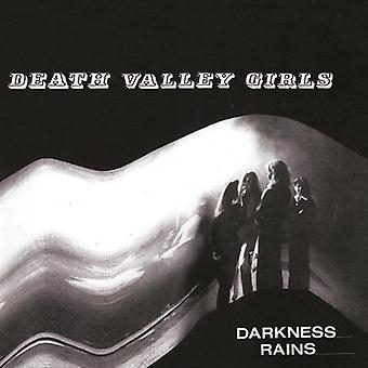 Death Valley Girls - Darkness Rains [CD] USA import