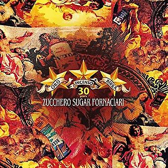 Oro Incenso & Birra: 30th Anniversary Edition [CD] USA import