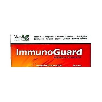 Immuno Guard 20 vials