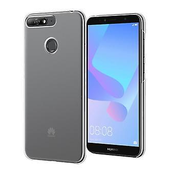 Huawei Y6 Prime (2018) / Kunnia 7A - Huawei Alkuperäinen PC Shell