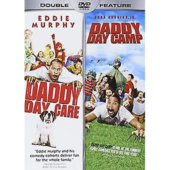 Daddy Day Care [DVD] USA import