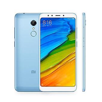 Smartphone Xiaomi Redmi 5 plus 3 / 32 GB blau