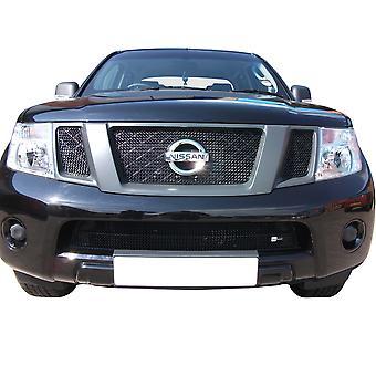 Nissan Navara - Front Grille Set (63 og fremefter)