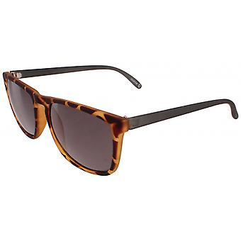Sunglasses Unisex Bondi Cat.3 Brown/Grey (Turtle)