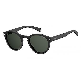 Sunglasses Unisex 6042/S807/M9 black/grey