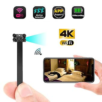 1080p hordozható Wifi Mini kamera, Micro Secret Camcorde Night Vision Motion