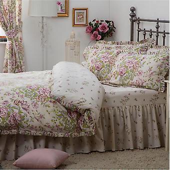 Belledorm Rose Boutique Pillowcase (Pair)