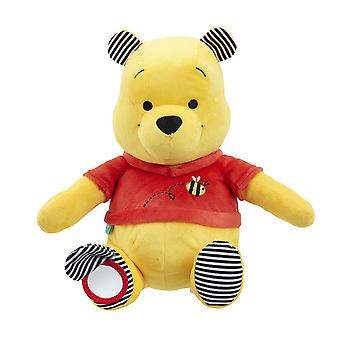 Rainbow Designs Winnie the Pooh A New Adventure My First Soft Toy