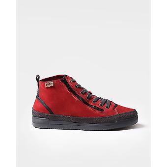 Toni Pons - Ankle boot för kvinnor av mocka - GABY-SY