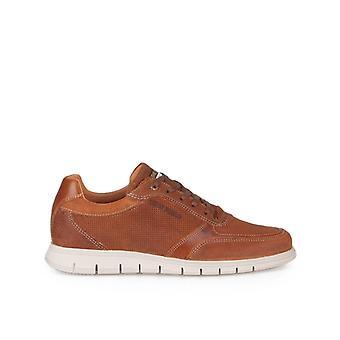 Zian Sport / Sneakers 16728_36 Kleur Camel1