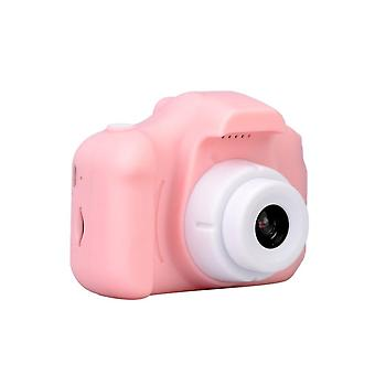 Baby Cool Digital Photo Camera Children Educational Toy 12 Languages 32g Supported Birthday Gifts