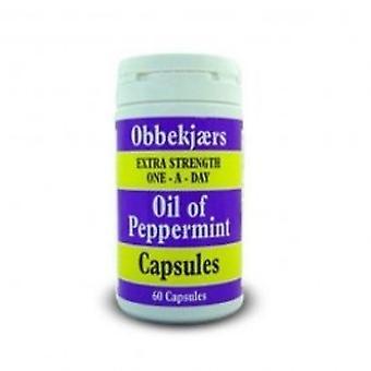 Obbekjaers - Obbekjaers Extra Strength OAD 60 capsule
