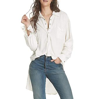 Free People | Love This Henley Tee