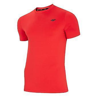4F TSMF002 NOSH4TSMF00262S universal ympäri vuoden miesten t-paita