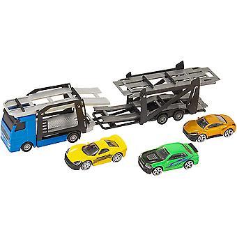 TeamsterzCar Transporter