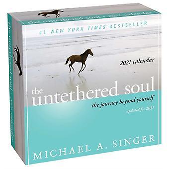Untethered Soul 2021 DaytoDay Calendar by Michael A Singer
