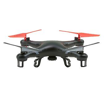 Kaiser Baas Alpha Drone Remote Controlled Quadcopter with Built In HD Camera