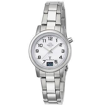 Ladies Watch Master Time MTLA-10301-12M, Quartz, 34mm, 3ATM