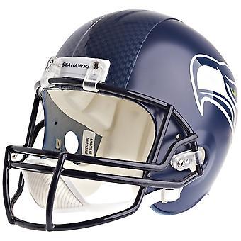 Riddell VSR4 Replica Jalkapallokypärä - NFL Seattle Seahawks