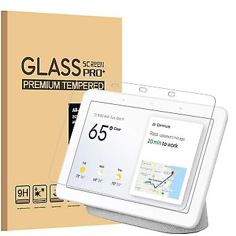 Tempered glass screen protector Google Nest Hub 7 inch