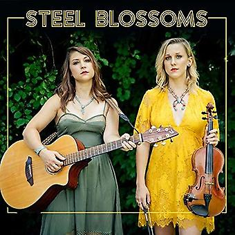 Steel Blossoms [CD] USA import