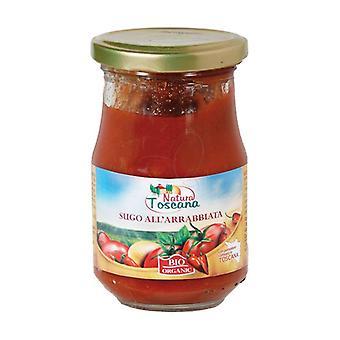 Arrabbiata sauce None