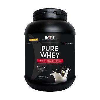 Pure Whey Vanilla Intense 750 g of powder (Vanilla)