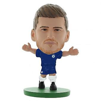 Chelsea SoccerStarz Werner