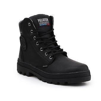 Palladium Pallabosse SC WP 05938010M universal todo el año zapatos para hombre