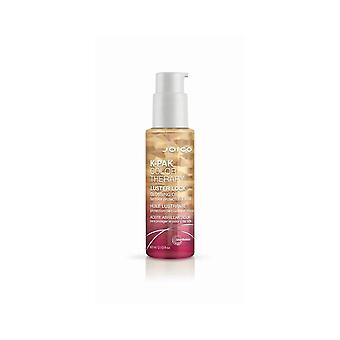 Joico K-Pak Colour Therapy Luster Lock Glossing Oil
