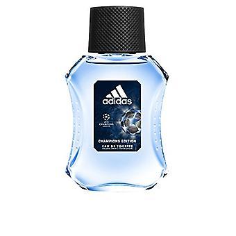 Adidas UEFA Champions League Edition Eau De Toilette 50ml Spray