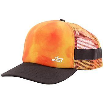 Lost inertia trucker hat