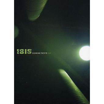 Isis - Clearing the Eye [DVD] USA import