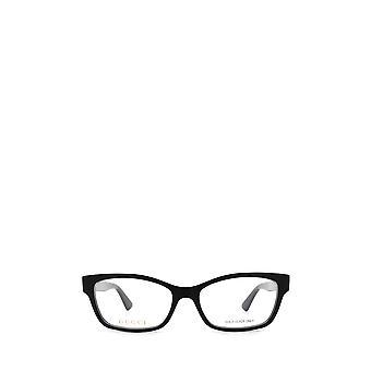 Gucci GG0635O czarne żeńskie okulary