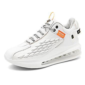 Zapatos de running para deportes deportivos para hombre 1002 blanco