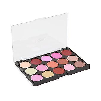 LaRoc 15 Colour Eyeshadow Palette