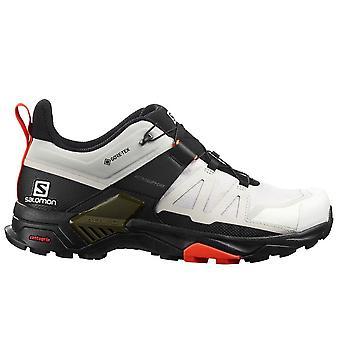 Salomon X Ultra 4 Gtx 413854 trekking  men shoes