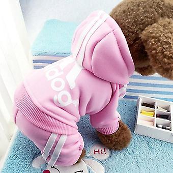 Pet Clothes French Bulldog Puppy Dog