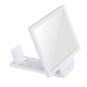 Écran pliable Amplificateur d'écran écran mobile Écran de téléphone