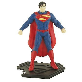 DC - Superman Figurine - 100 x 70mm