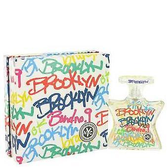 Brooklyn By Bond Nr. 9 Eau De Parfum Spray (unisex) 1.7 Oz (herrar) V728-466162