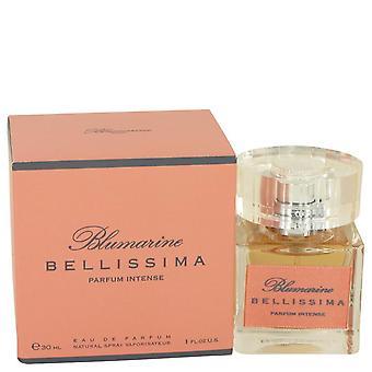 رذاذ العطر المكثف Bellissima بلومارين مكثفة من Parfums بلومارين أوز 1 الاتحاد اﻷوراسي دي برفوم الرش المكثف