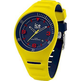 Ice Watch Wristwatch P. Leclercq - Neon yellow - Medium - 3H - 018946