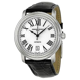 Frederique Constant Persuasion Automatic White Dial Men's Watch FC-303M4P6