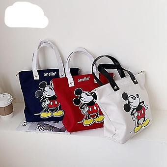 Bolso de moda de Disney Mickey Pattern