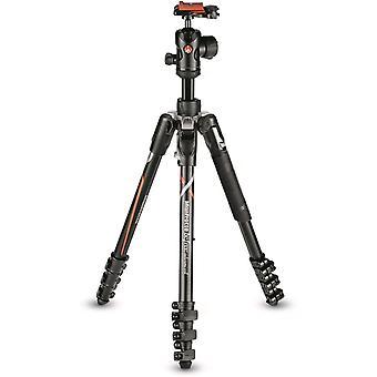 HanFei Befree Advanced Stativ Kit fr Sony Alpha7 und Alpha9 Kameras, Reisestativ Kit mit Kugelkopf