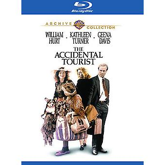 Accidental Tourist [Blu-ray] USA import