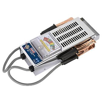 Sealey Bt91/7Pf Professional Battery Drop Tester 6/12V - Polarity Free