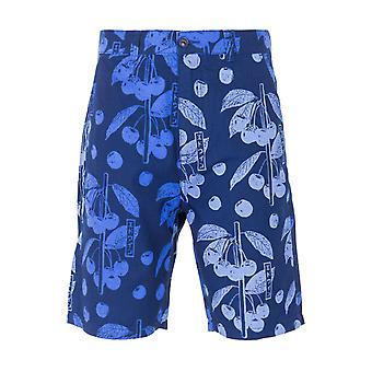 Edwin Universe Shorts - Indigo