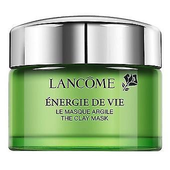 Lancome Energie de Lie Le Masque Argile Wimperntusche 75 ml
